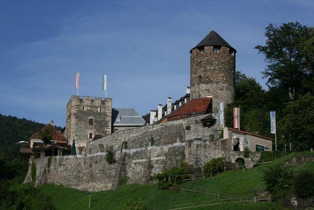 Schilcherheimat Steiermark