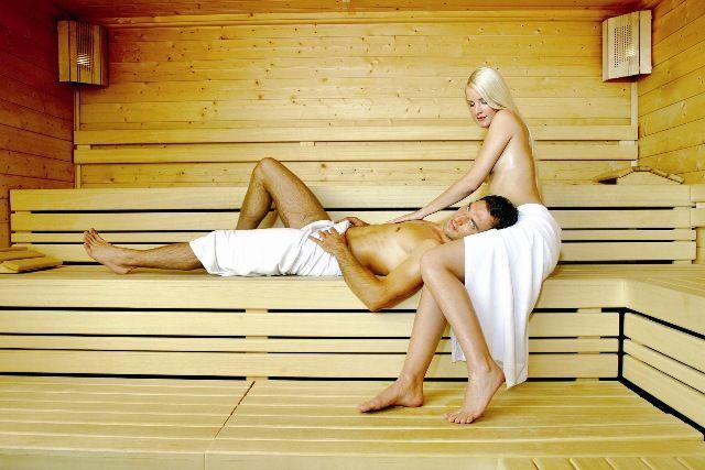 Sauna Therme Geinberg - Geinberg Oberoesterreich