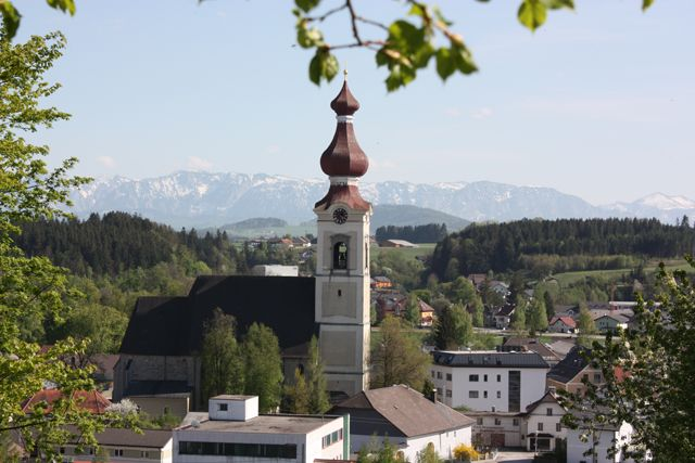 Voecklamarkt Oberoesterreich
