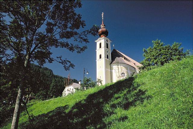 Herzlich willkommen in Waidring! - Waidring Tirol