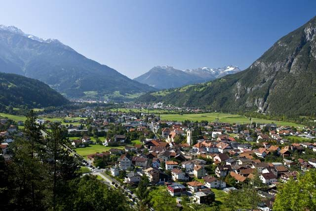 Zams Tirol
