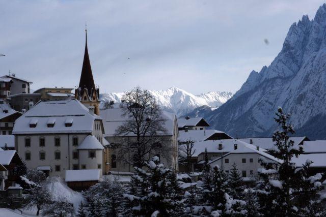 Anras - Pustertaler Höhenstrasse Bild für Fotogalerie - Anras Tirol