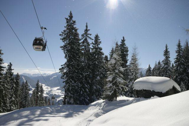 Zubringerbahn von Sillian - Außervillgraten Tirol