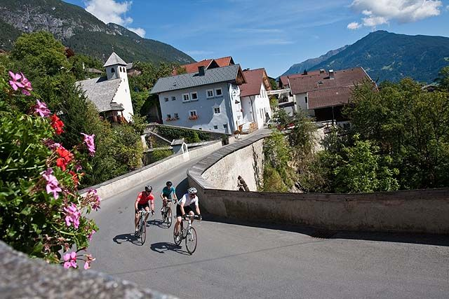 Grins Tirol