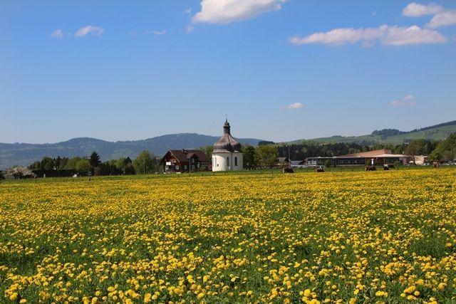 Lingenau - Foto: Lingenau Tourismus