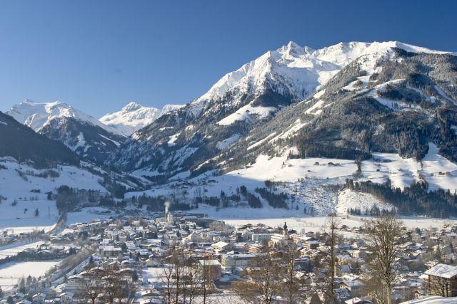 Mittersill-Hollersbach-Stuhlfelden Salzburg