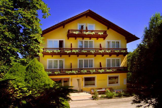 Unser Haus in Bad Tölz - Haus Sedlmayr F***** Bad Toelz