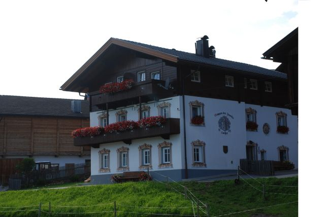 Bucherhof - Bucherhof Obertilliach