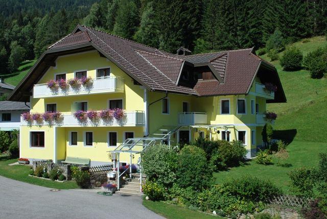 Groeflacherhof Bad Kleinkirchheim