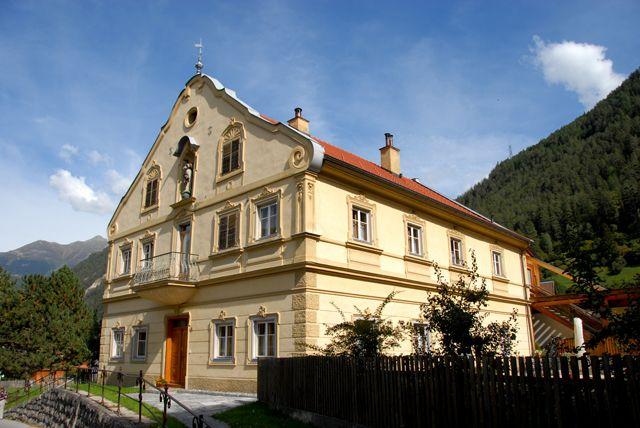 TVB Tiroler Oberland - Ried im Oberinntal Tirol