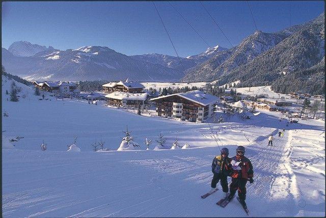 Kitzbüheler Alpen St. Johann in Tirol - Erpfendorf Tirol