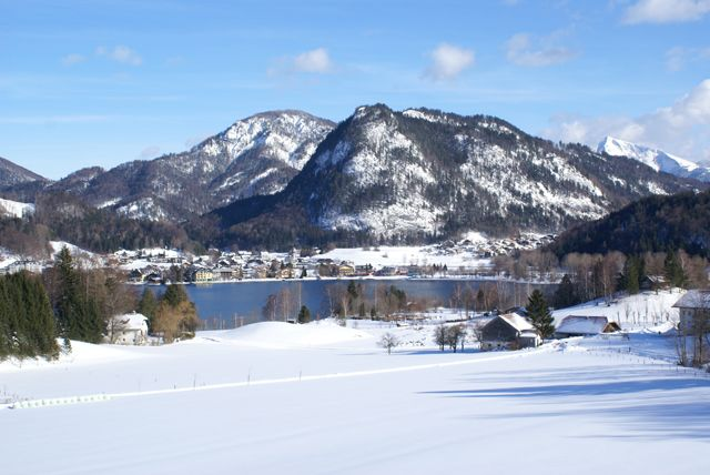 We made a photo gallery to show you Fuschl am See. copyright: Tourist Office, Günther Bugarschitz - Fuschl  am  See Salzburg