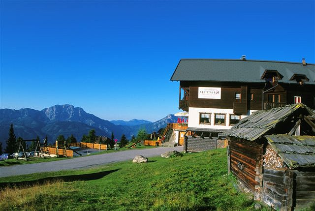 Sattleggers Alpenhof Berg im Drautal