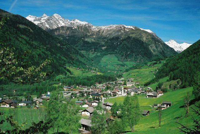 Großkirchheim im Sommer - Großkirchheim Kaernten