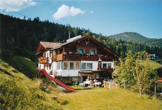 Appartement Waldhaus Achenkirch am Achensee