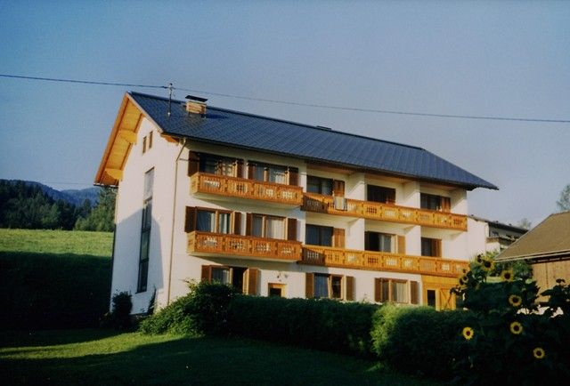 Haus Moertl Nassfeld - Hermagor - Pressegger See