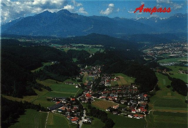 Ampass - a small village, away from traffic - Ampass Tirol