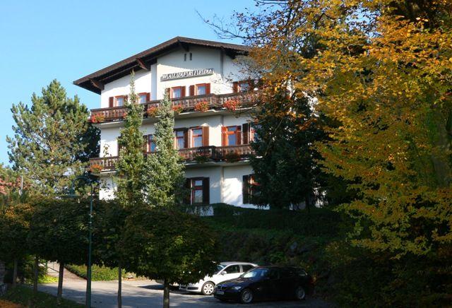 Fruehstueckspension WALDFRIEDE***  bed & breakfast Bad Tatzmannsdorf