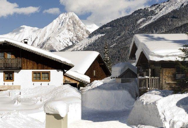 Haeselgehr Tirol