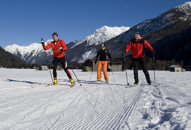 Hinterhornbach Tirol