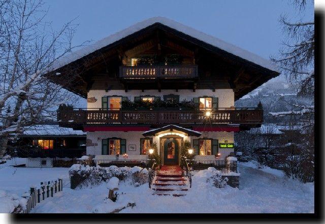 Villa Licht - Villa Licht Kitzbuehel