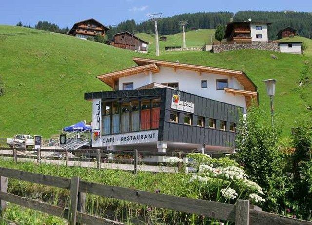 Die Pension und Das Lokal 3 Sterne Gasthof - Die Pension Tux/Hintertux