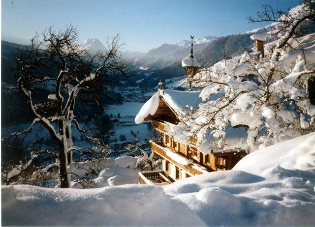 Urlaub am Bauernhof in Tirol - URLAUB am BAUERNHOF in Tirol