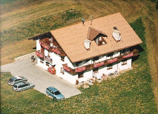 Apartment Haus Salzgeber Nauders