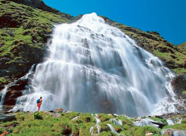 Hohe Tauern Osttirol Tirol