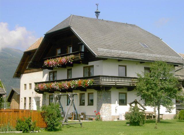 Ulnhof Mariapfarr