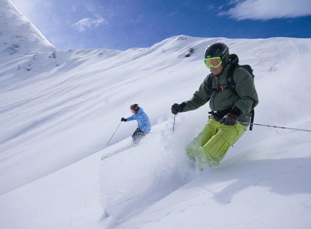 Die Skigebiete Reith im Alpbachtal und Ski Juwel Alpbachtal Wildschönau sind in der Nähe! - Kramsach Tirol