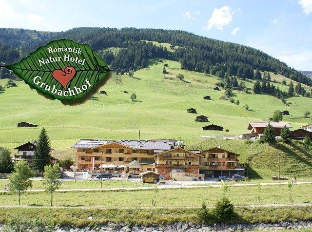 Zillertal du bist so schön - Grubachhof,Ihr Hotel im Zillertal Gerlos Gerlos