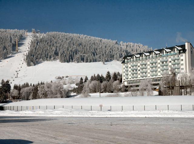 Best Western Hotel Birkenhof Kurort Oberwiesenthal