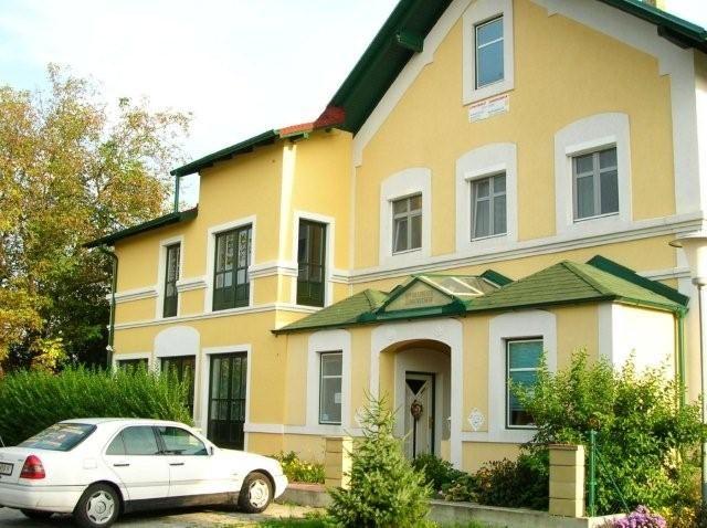 """Appartements """"Sonnenschein"""" Lutzmannsburg"""