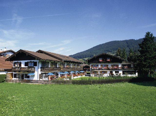 Hotel garni Reuther Rottach-Egern
