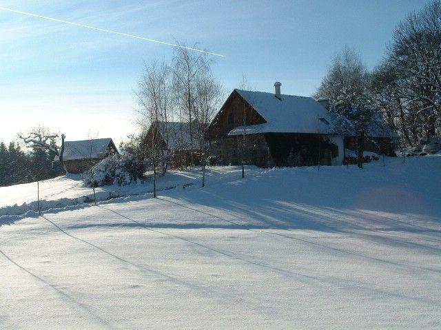 Hof in Achleiten - St. Nikola a. d. Donau Oberoesterreich