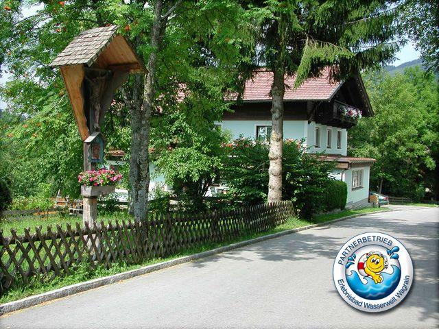 Haus Adelheid - Zimmer und Apartments am Kirchboden in Wagrain! Wagrain
