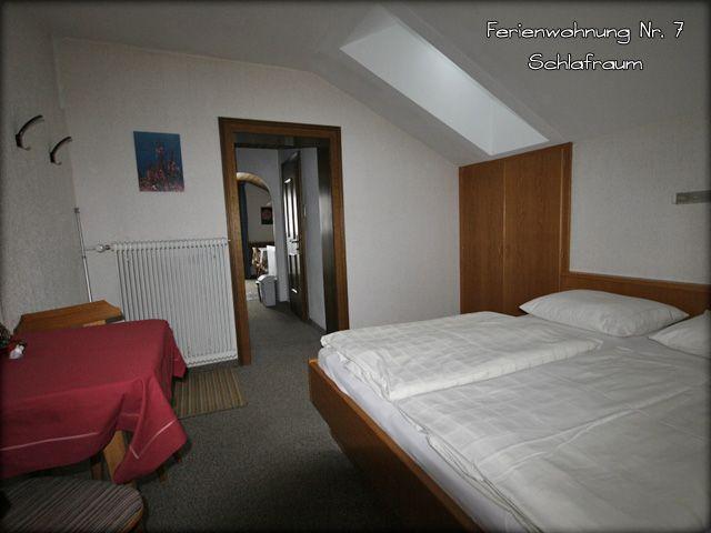 Apartment Nr. 7 - Zimmer und Apartments am Kirchboden in Wagrain! Wagrain