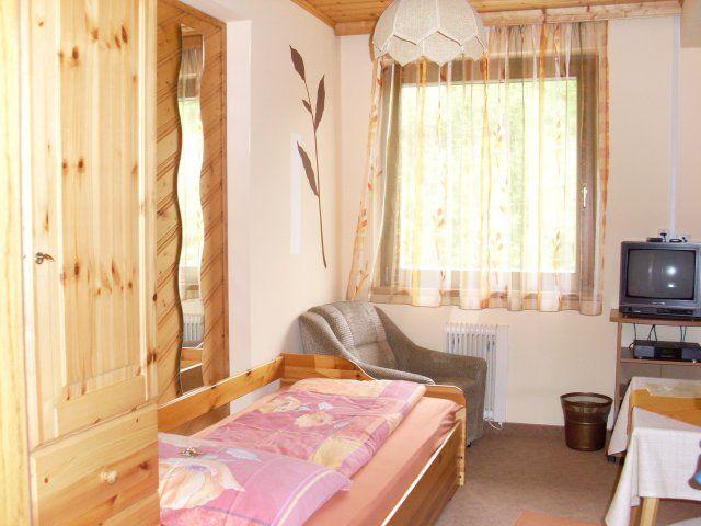 Einbettzimmer - Pension Muehlenheim Faaker See