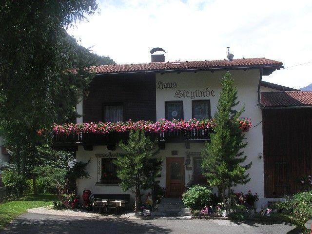 Haus Sieglinde  Nauders