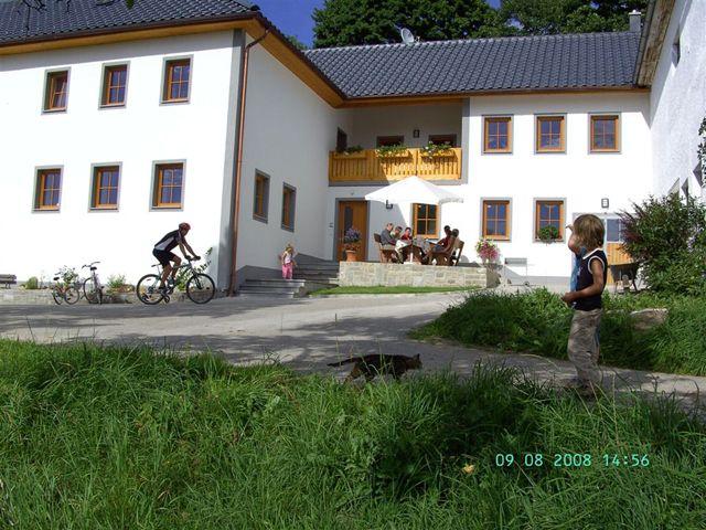 Urlaub am Bauernhof Natschläger in Ulrichsberg! - Natschlaeger Ulrichsberg