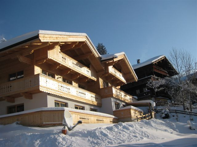 ENTHOFER - Chalets/Apartments/Logement Alpbach