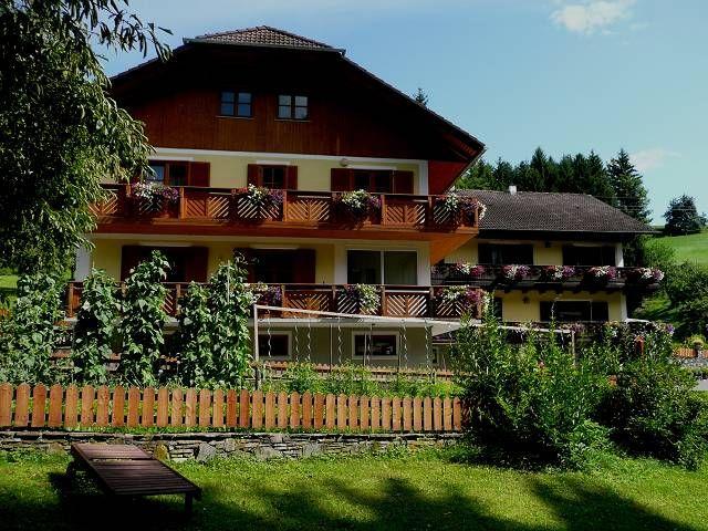 Gesundheitsbauernhof Familie Putz - Binder Grafendorf