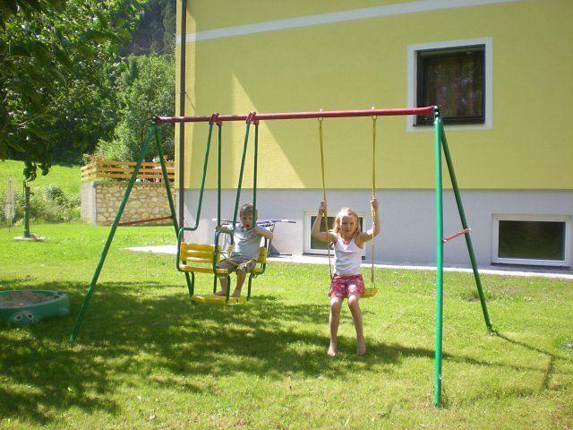 Ferienhaus Ingeborg Bild für Fotogalerie - Ferienhaus Ingeborg Ossiach