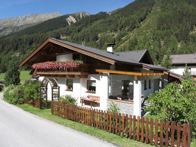 Appartementhaus Florian Laengenfeld