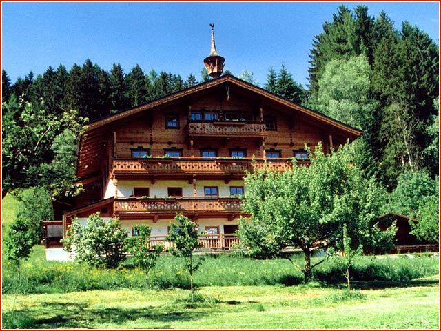 Herzlich Willkommen bei uns im Peilberghof! - Appartement Bio-Bauernhof Peilberghof Hollersbach
