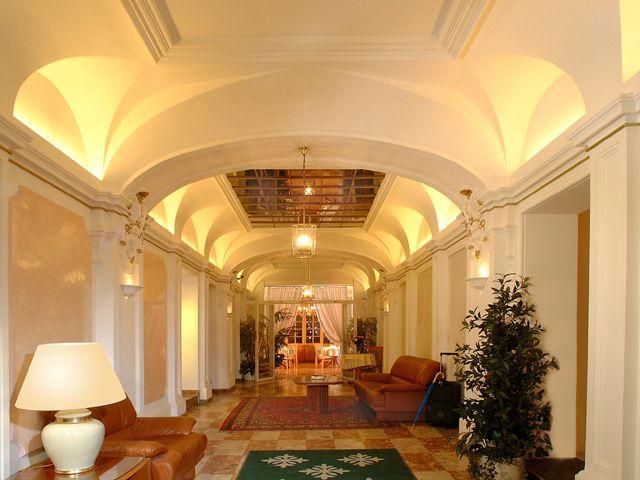 Hotel Mercure Josefshof Wien - Halle - Hotel Mercure Josefshof Wien Vienna