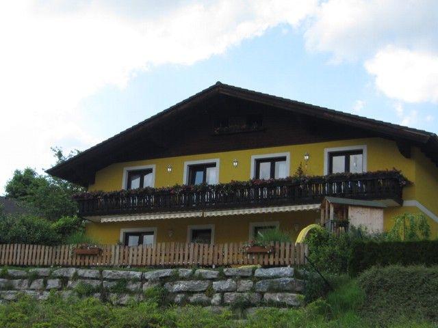 Pension Christine Mondsee on Lake Mondsee
