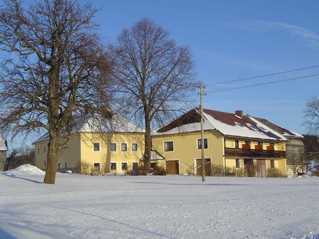 Winter-Urlaub am Bauernhof Grasböck in Bad Leonfelden! - Grasboeck Bad Leonfelden