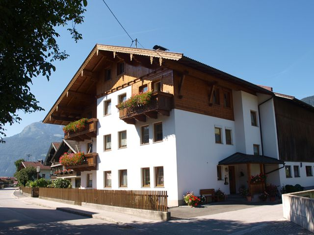 Bichlerhof Radfeld-Rattenberg